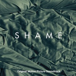 Shame Soundtrack (Various Artists, Harry Escott) - Car�tula