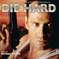 Die Hard Soundtrack (Michael Kamen) - Car�tula