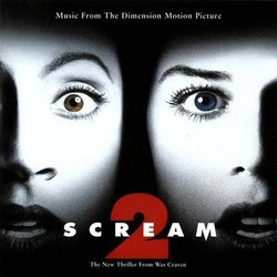 Scream 2 Soundtrack (Various Artists) - Car�tula