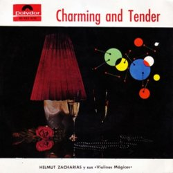 Charming And Tender 聲帶 (Various Artists, Charlie Chaplin, Frank Skinner, Victor Young) - CD封面