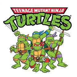 Film music site nederlands teenage mutant ninja turtles soundtrack