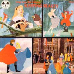 Film Music Site Sleeping Beauty Soundtrack George Bruns