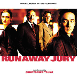 Runaway Jury Soundtrack (Christopher Young) - Car�tula