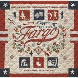 Fargo : Year Two - Jeff Russo, Various Artists - 13/06/2016