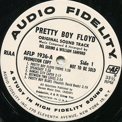 Pretty Boy Floyd 1960 Review