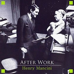 After Work - Henry Mancini Trilha sonora (Various Artists, Henry Mancini) - capa de CD
