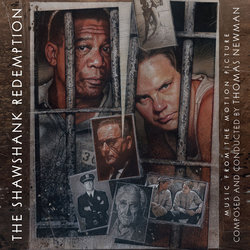 The Shawshank Redemption - Thomas Newman - 10/06/2016