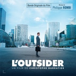 L' Outsider - Philippe Rombi - 17/06/2016