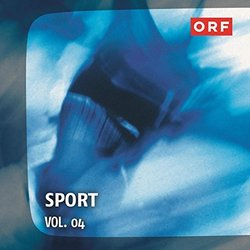 Orf Sport - Vol.04 声带 (Various Artists) - CD封面