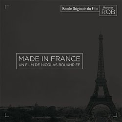 Made in France - Robin Coudert - 13/06/2016