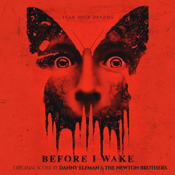 Before I Wake - The Newton Brothers, Danny Elfman - 08/09/2016