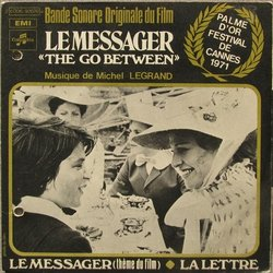 michel legrand le messager