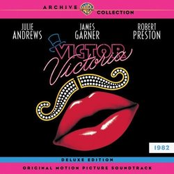 Victor Victoria - Henry Mancini - 15/07/2016