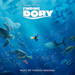 Finding Dory - Thomas Newman - 17/06/2016