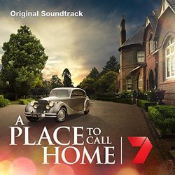 A Place to Call Home - Michael Yezerski - 23/06/2016