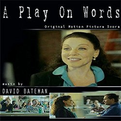 A Play on Words Soundtrack (David Bateman) - CD-Cover