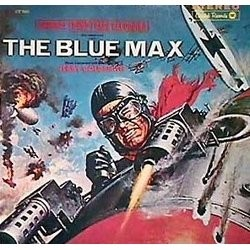 The Blue Max Soundtrack (Jerry Goldsmith) - Car�tula