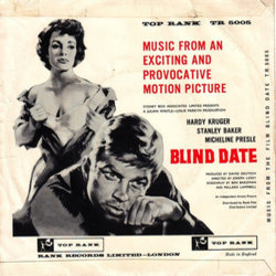 Music from the movie blind dating