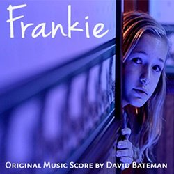 Frankie Soundtrack (David Bateman) - CD cover
