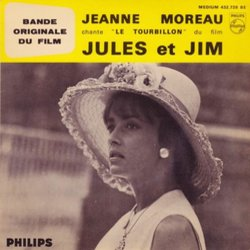 Film Music Site Deutsch Jules Et Jim Soundtrack Georges Delerue