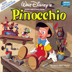 Pinocchio - Paul J. Smith, Leigh Harline, Cliff Edwards, Various Artists - 05/10/2018