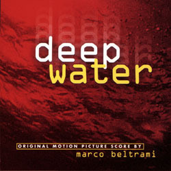 Deep Water Soundtrack (Marco Beltrami) - Car�tula