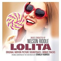 Lolita - Nelson Riddle - 05/08/2016