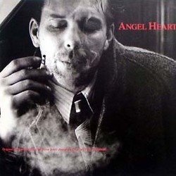 Angel Heart Soundtrack (Various Artists, Trevor Jones) - Carátula