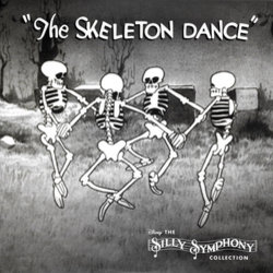 Film Music Site Deutsch The Silly Symphony Collection The