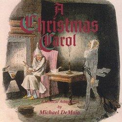 A Christmas Carol Soundtrack.Film Music Site A Christmas Carol Soundtrack Michael Demaio