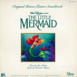 Little Mermaid - Alan Menken, Howard Ashman - 26/08/2016