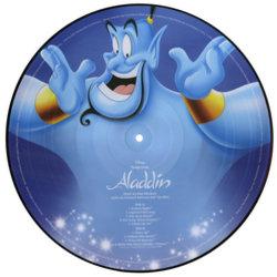 Charming Songs From Aladdin Soundtrack (Various Artists, Howard Ashman, Alan Menken)    CD