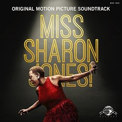 Miss Sharon Jones! - Sharon Jones - 19/08/2016