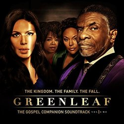 Greenleaf: Gospel Companion Soundtrack, Volume 1 - Various Artists - 19/08/2016