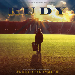 Rudy - Jerry Goldsmith - 02/09/2016