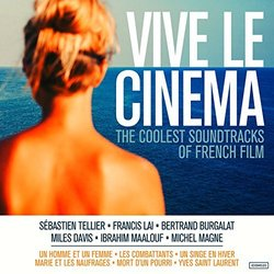 Vive le Cinema - Various Artists - 29/07/2016