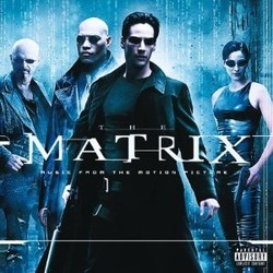 The Matrix Soundtrack (Various Artists) - Car�tula
