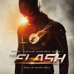 The Flash: Season 2 - Blake Neely - 26/08/2016