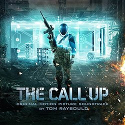 The Call Up - Tom Raybould - 29/07/2016