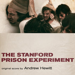 The Stanford Prison Experiment - Andrew Hewitt - 05/08/2016
