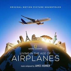 Living in the Age of Airplanes - James Horner - 01/10/2016