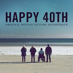 Happy 40th - Various Artists - 19/08/2016