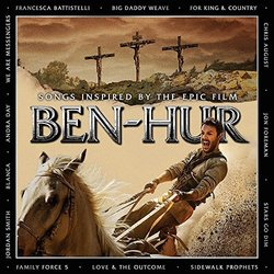 Ben Hur: Songs That Celebrate The Epic Film - Carl Davis - 19/08/2016