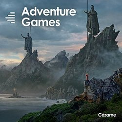 Adventure Games - Various Artists - 30/09/2016