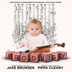 Prodigy - Pippa Cleary, Pippa Cleary, Jake Brunger - 30/09/2016