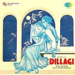 Dillagi -  Naushad, Shakeel Badayuni, Various Artists - 26/08/2016