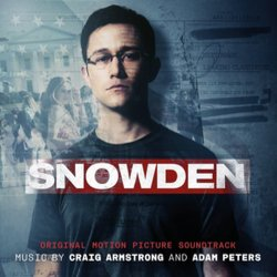 Snowden - Adam Peters, Craig Armstrong - 16/09/2016