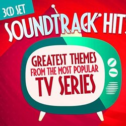 Soundtrack Hits - Greatest Themes From The Most Popular TV Series Passage 1968 - Various Artists - 09/09/2016