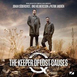 Department Q Trilogy: Keeper of Lost Causes - Johan S�derqvist, Uno Helmersson, Patrik Andr�n - 26/08/2016