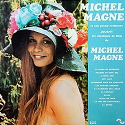 Michel Magne - Bande Originale Du Film